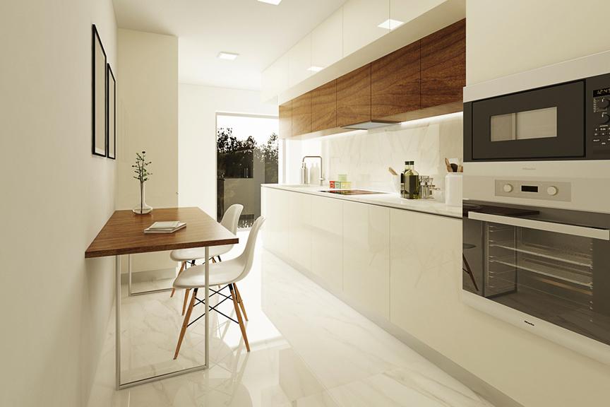T3 A Cozinha