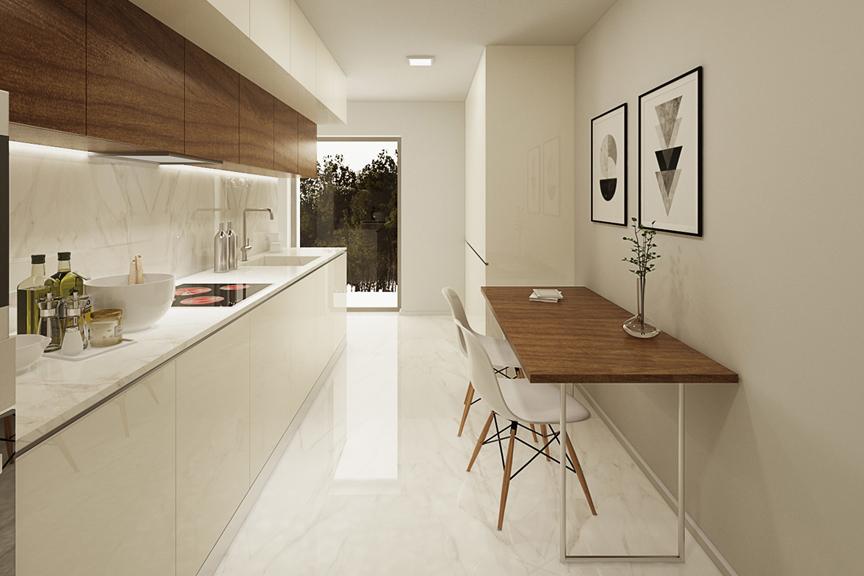 T3 D Cozinha