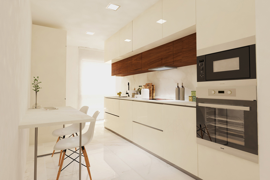 T3 D cozinha 2